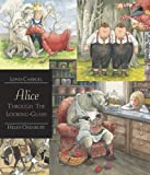 Alice Through the Looking-Glass: Walker Illustrated Classics by Lewis Carroll (2009-06-01)