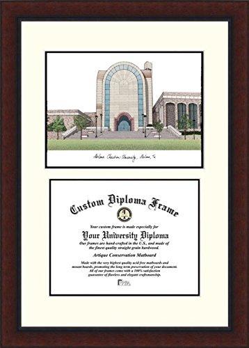 Campus Images ''Abilene Christian University Legacy Scholar'' Frame, 8.5'' x 11''