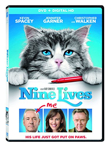 Nine Lives Kevin Spacey product image