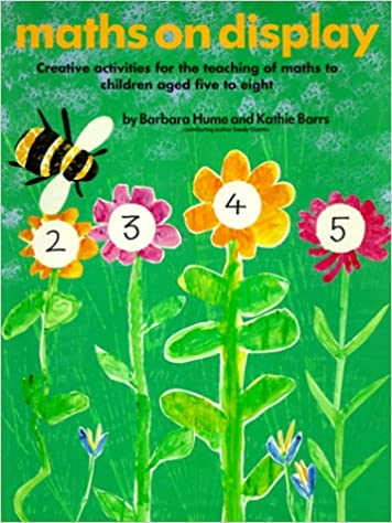 Amazon com: Maths on Display: Creative activities for the