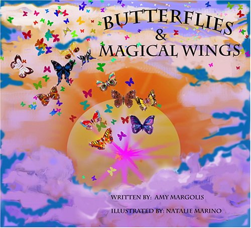 Download Butterflies & Magical Wings pdf epub