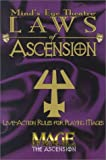 img - for *OP Laws of Ascension Unlimited Edition (Mind's Eye Theatre) book / textbook / text book