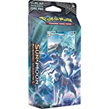 Pokemon TCG Sun & Moon - Burning Shadows Theme Deck - Alolan Ninetales