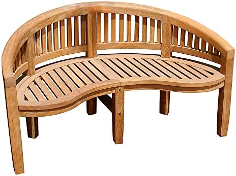 Achla Designs Monet Bench OFB-09