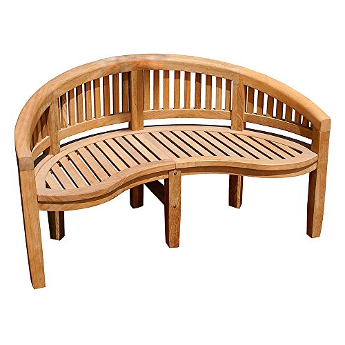 Achla OFB 09 Designs Monet Bench