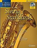 Swing Standards: 16 Most Beautiful Swingin' Ballads