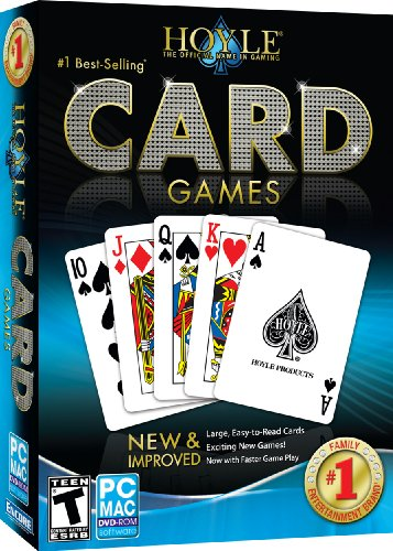 HOYLE Card Games (2010) [OLD - 10 Apricot