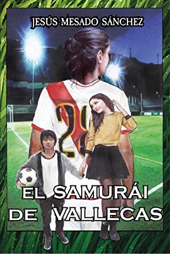 fan products of El Samurái de Vallecas (Spanish Edition)