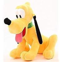 Richy Toys Pluto Dog Stuffed Soft Plush Toy 31 Cm
