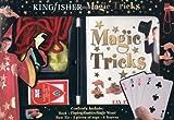 img - for Kingfisher Magic Tricks Box book / textbook / text book