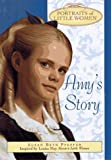 Amy's Story, Susan Beth Pfeffer and Louisa May Alcott, 0385325290