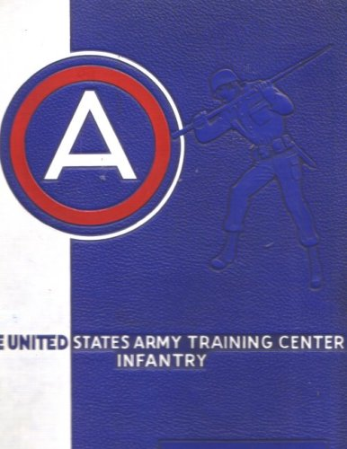 U.S. Army Training Center Infantry: Fort Jackson, S.C. * 1957