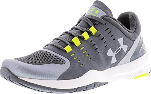 Shoes Armour Women's Under overcast Running Stunner Ss16 Charged Gray Graphite white pwWSFO