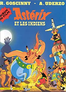 """Afficher """"Astérix et les Indiens"""""""