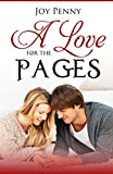 A Love for the Pages: A Library Romance Novel