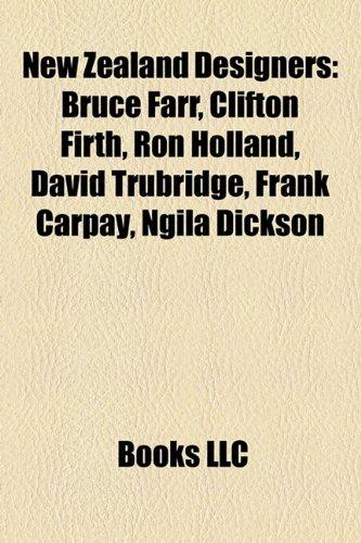 New Zealand Designers: Bruce Farr, Clifton Firth, Ron Holland ...