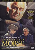 Inspector Morse: Last Seen Wearing [DVD] [1987] [Region 1] [US Import] [NTSC]