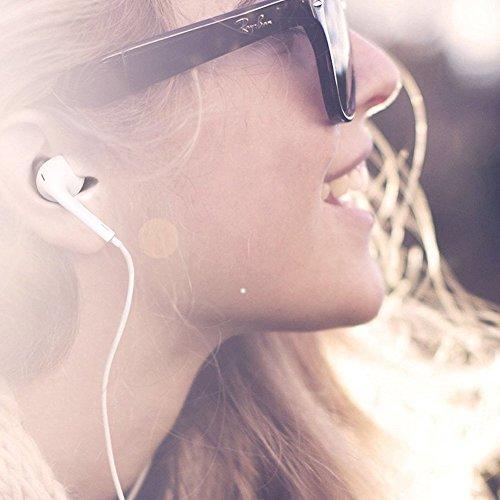 ZestyChef Earbuds, Microphone Earphones Stereo Headphones No