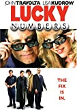 Lucky Numbers poster thumbnail