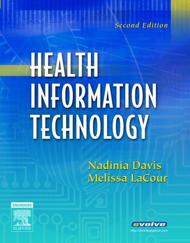 Health Information Technology, 2e