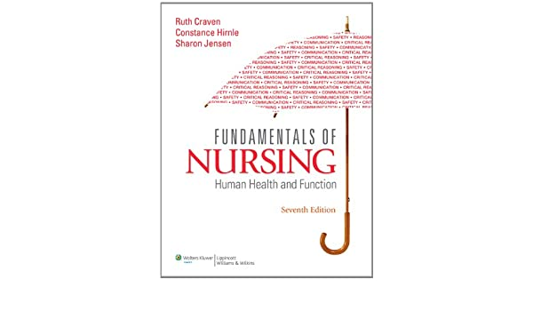 Fundamentals of nursing human health and function 7th edition fundamentals of nursing human health and function 7th edition 9781451170597 medicine health science books amazon fandeluxe Image collections