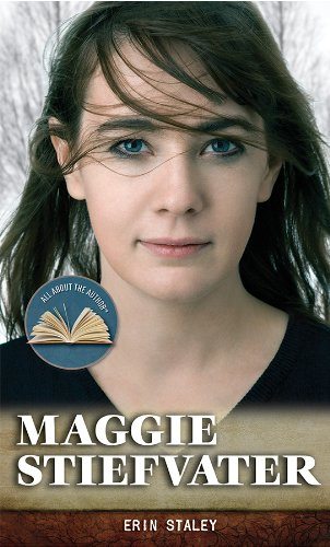 Maggie Stiefvater (All about the Author) ebook