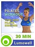 Pilates Workout 30 Minutes - Total Body Pilates Exercises