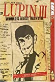 Lupin III: World's Most Wanted, Vol. 3