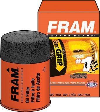 oil filter fram ph2 - 3