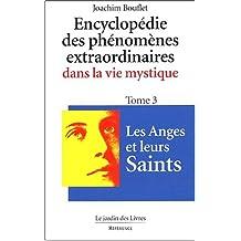 Encyclopédie des phénomènes extraordinaires ... 3