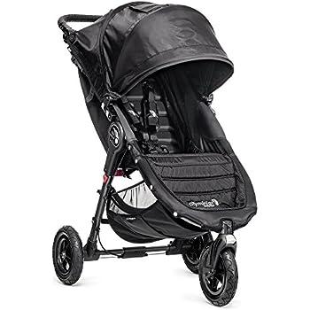 Baby Jogger 2014 City Mini GT Single Stroller Black