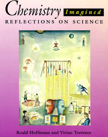 Chemistry Imagined Reflections On Science Epub