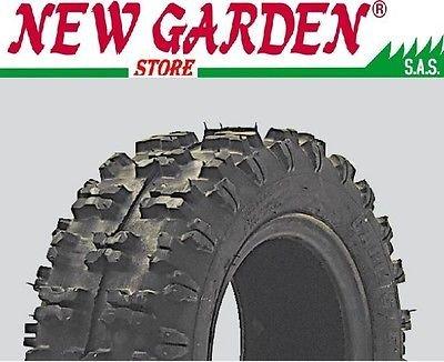 Neumático Goma Rueda Tractor cortacésped stollen-reifen 22 - 607 ...