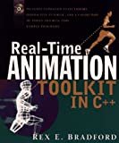 Real-Time Animation Toolkit in C++
