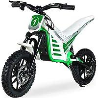 BEEPER BEEPER-RMT10 Moto Trial eléctrica niño 1000 W