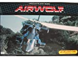 Movie Mecha #SP05 - 1/48 Scale Airwolf Helicopter with Extra Parts by Aoshima