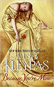 Truyen again the magic lisa kleypas book