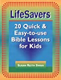 LifeSavers, Susan Reith Swan, 0817013016