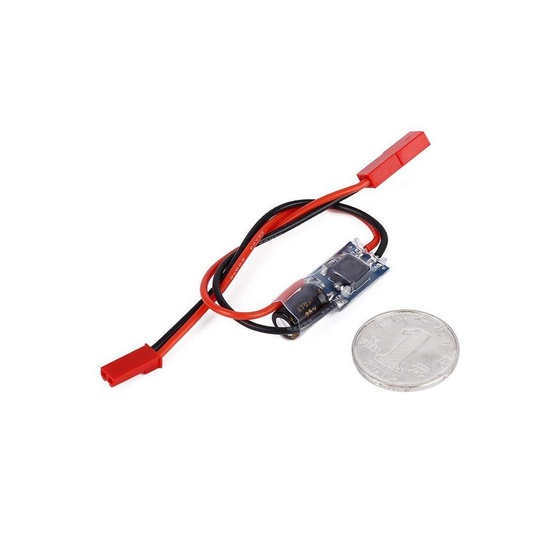 Footprintse Filtro de filtros de Lente de la cámara para dji Mavic Pro Drone Tamaño Compacto Paquete de 4 Colores: Color Gradual (Gris, Naranja, Azul