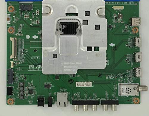 LG Television Main Board, EBR82959601