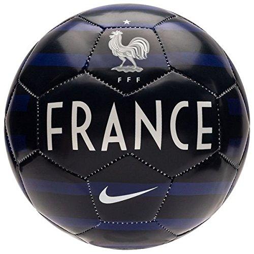 Nike 2018-2019 France Skills Football (Obsidian)