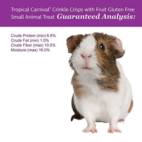 Pictures of Tropical Carnival F.M. Brown's Crinkle 44943 5