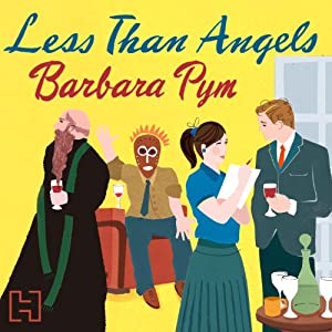 Less Than Angels Audiobook