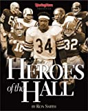 Pro Football's Heroes of the Hall, Ron Smith, 0892047127