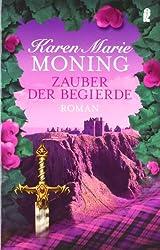 Zauber der Begierde (Die Highlander-Saga, Band 1)