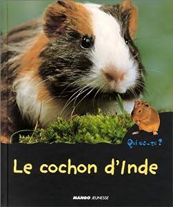 """Afficher """"Le Cochon d'Inde"""""""