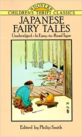Japanese Fairy Tales (Dover Children's Thrift Classics)
