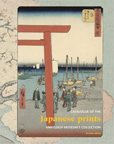 Télécharger des livres google free Japanese Prints: Catalogue of the Van Gogh Museum Collection 9040083282 (French Edition) PDF DJVU