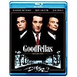 Goodfellas: 20th Anniversary Limited Edition Blu-ray Book