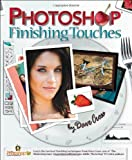 img - for Photoshop Finishing Touches book / textbook / text book